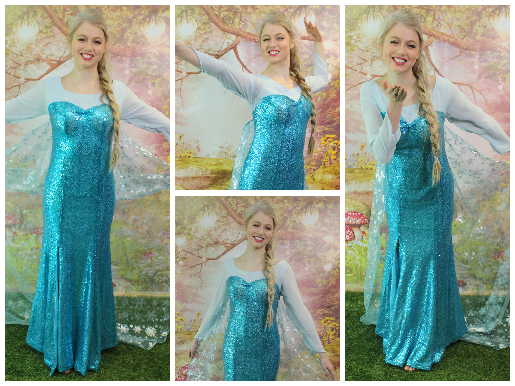 Milly Elsa Collage