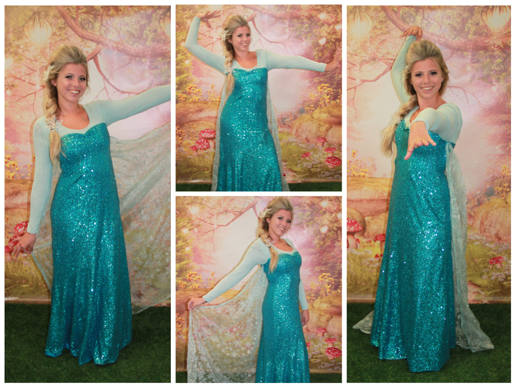 Beth Elsa Collage